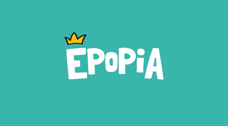 Histoire du logo d'Epopia