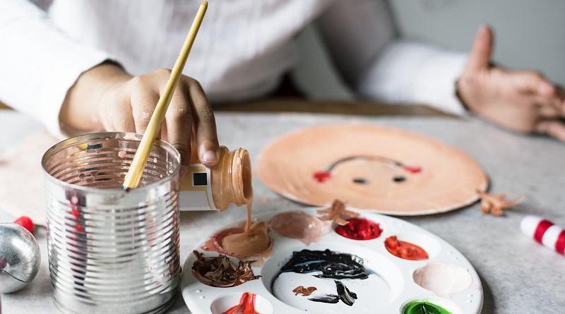 Les projets artistiques avec Epopia en classe